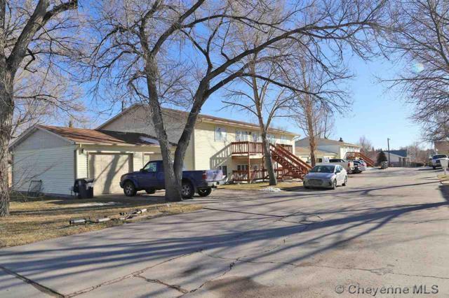 245 Miller Ln, Cheyenne, WY 82009 (MLS #74320) :: RE/MAX Capitol Properties