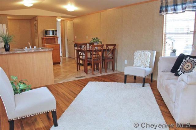 822 Drew Ct, Cheyenne, WY 82007 (MLS #74341) :: RE/MAX Capitol Properties
