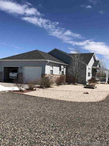 8920 Clear Sky, Cheyenne, WY 82009 (MLS #74463) :: RE/MAX Capitol Properties