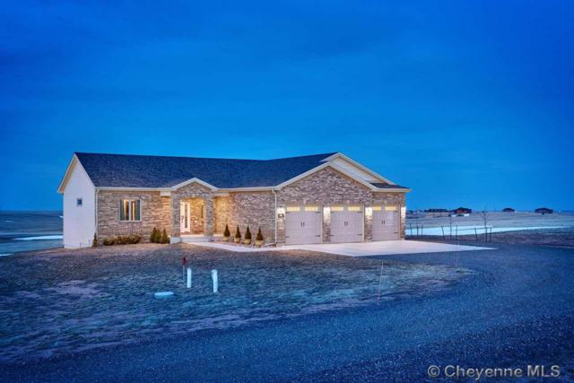 1621 North Ridge Dr, Cheyenne, WY 82009 (MLS #74480) :: RE/MAX Capitol Properties