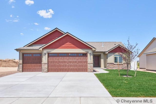 3323 Thomas Rd, Cheyenne, WY 82009 (MLS #74541) :: RE/MAX Capitol Properties