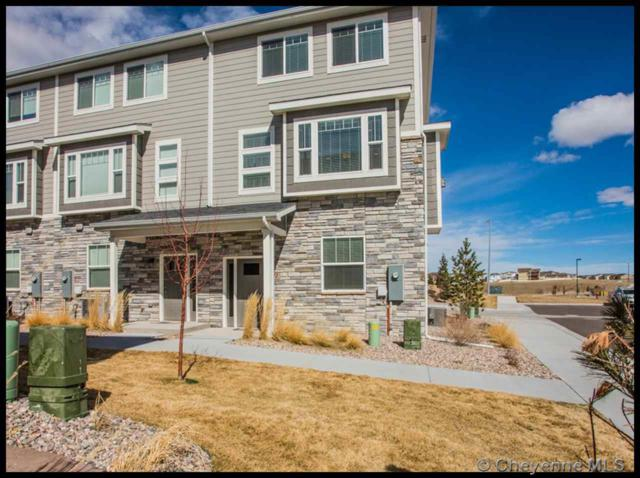 6532 Faith Dr, Cheyenne, WY 82009 (MLS #74582) :: RE/MAX Capitol Properties