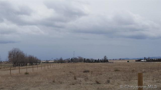 TBD Rainbow Rd, Wheatland, WY 82201 (MLS #74591) :: RE/MAX Capitol Properties