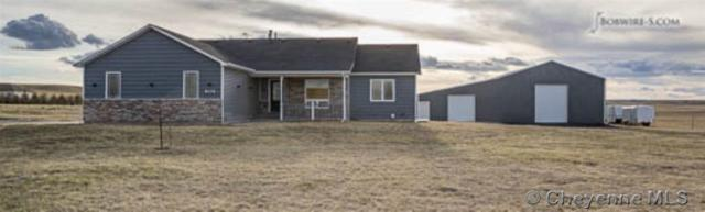 6052 Troyer Dr, Cheyenne, WY 82007 (MLS #74621) :: RE/MAX Capitol Properties