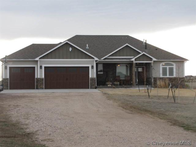2076 Lacy Dr, Cheyenne, WY 82009 (MLS #74649) :: RE/MAX Capitol Properties