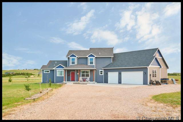 7801 Sorrento Ln, Cheyenne, WY 82009 (MLS #74650) :: RE/MAX Capitol Properties