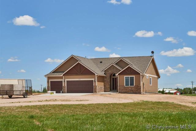 1636 East Star Ct, Cheyenne, WY 82009 (MLS #74656) :: RE/MAX Capitol Properties