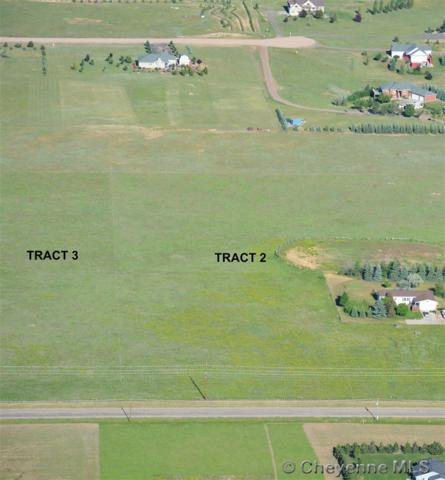Tract 2 Christensen Rd, Cheyenne, WY 82009 (MLS #74662) :: RE/MAX Capitol Properties