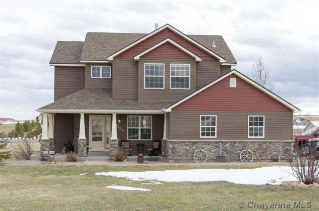 9208 Heavenly Dr, Cheyenne, WY 82009 (MLS #74682) :: RE/MAX Capitol Properties