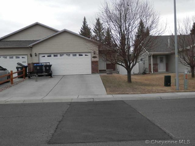 4427 Springer Ct, Cheyenne, WY 82001 (MLS #74686) :: RE/MAX Capitol Properties