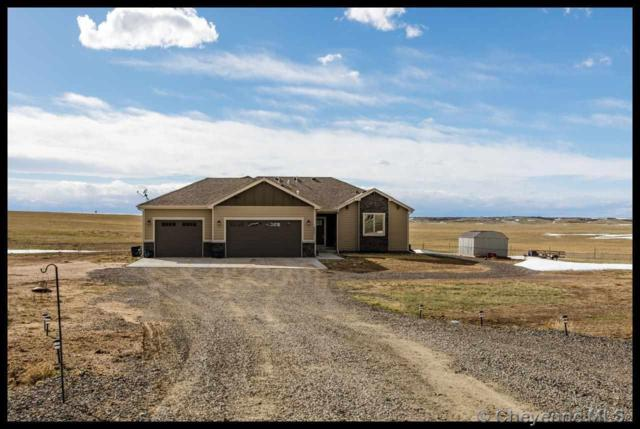 6006 Enfield Dr, Cheyenne, WY 82007 (MLS #74687) :: RE/MAX Capitol Properties