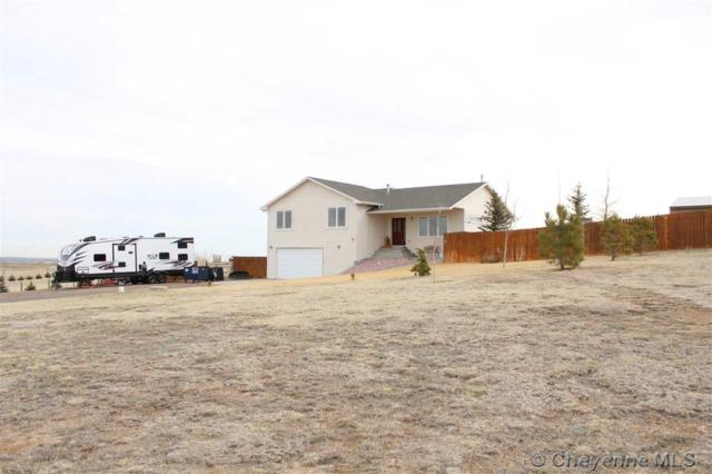 5359 Division Ave, Cheyenne, WY 82007 (MLS #74698) :: RE/MAX Capitol Properties