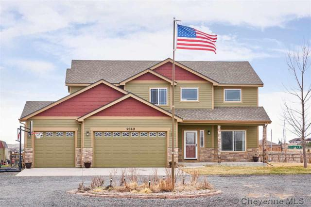 9320 Crystal Mountain Rd, Cheyenne, WY 82009 (MLS #74718) :: RE/MAX Capitol Properties