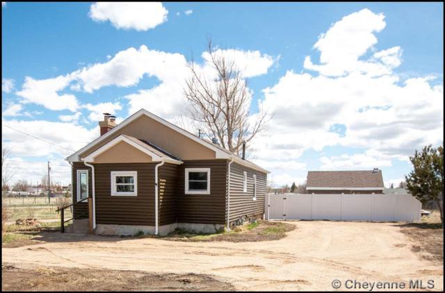 417 W Prosser Rd, Cheyenne, WY 82007 (MLS #74731) :: RE/MAX Capitol Properties