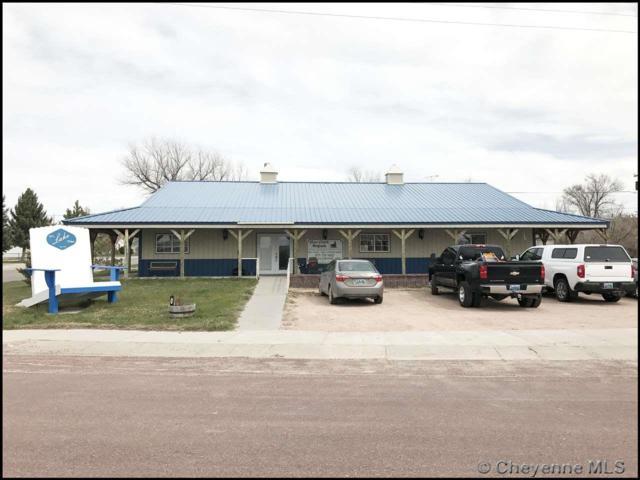 219 N Yellowstone Hwy, Glendo, WY 82213 (MLS #74742) :: RE/MAX Capitol Properties