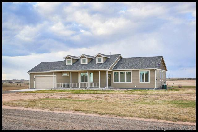 832 Spring Beauty T, Cheyenne, WY 82009 (MLS #74748) :: RE/MAX Capitol Properties