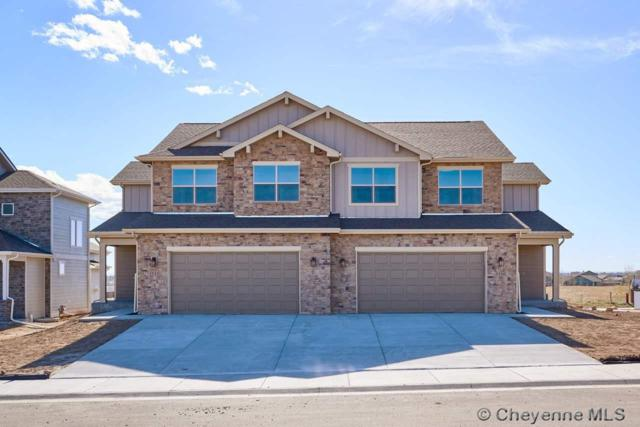 3536 Red Feather Tr, Cheyenne, WY 82001 (MLS #74770) :: RE/MAX Capitol Properties