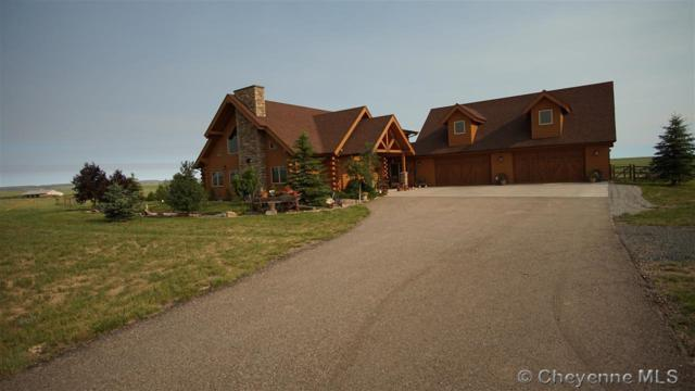 1258 Red Tail Way, Cheyenne, WY 82009 (MLS #74849) :: RE/MAX Capitol Properties