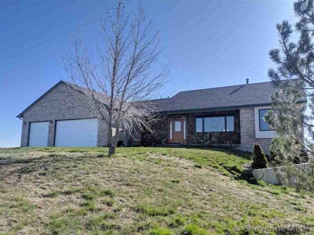 2542 Falling Star Loop, Cheyenne, WY 82009 (MLS #74955) :: RE/MAX Capitol Properties