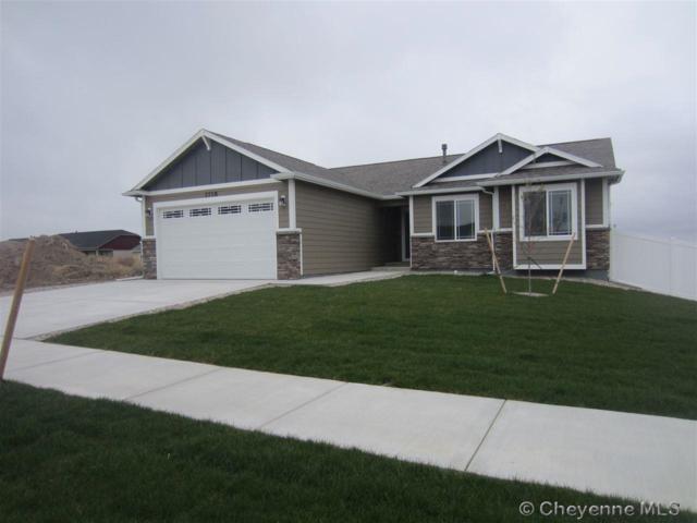 3718 Thomas Rd, Cheyenne, WY 82009 (MLS #74977) :: RE/MAX Capitol Properties