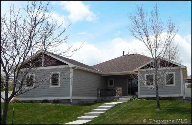 7300 Legacy Parkway, Cheyenne, WY 82009 (MLS #75019) :: RE/MAX Capitol Properties