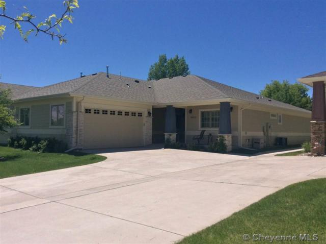 6820 Legend Ln, Cheyenne, WY 82009 (MLS #75080) :: RE/MAX Capitol Properties