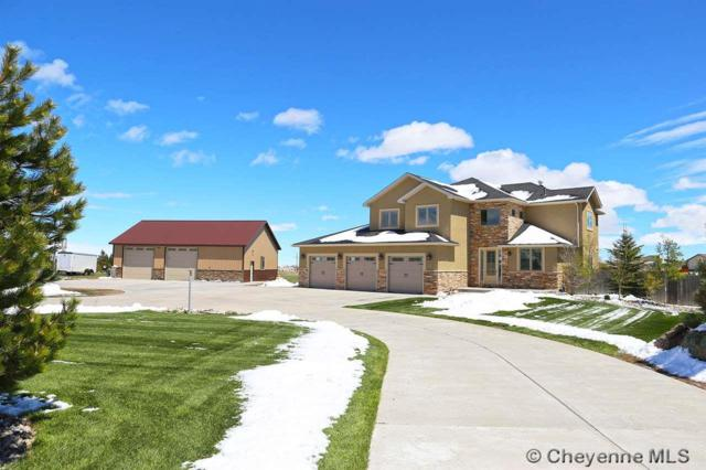 4774 Martingale Loop, Cheyenne, WY 82009 (MLS #75124) :: RE/MAX Capitol Properties
