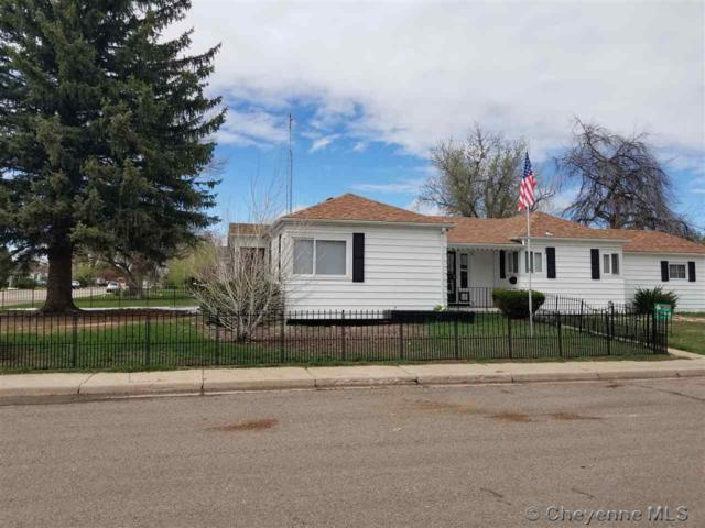3901 Dillon Ave, Cheyenne, WY 82001 (MLS #75128) :: RE/MAX Capitol Properties