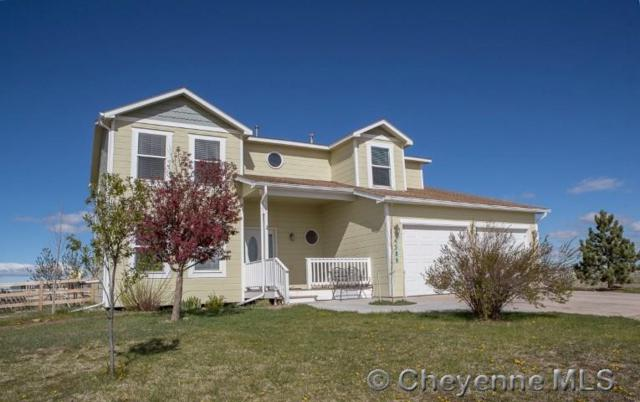 4388 Cherry Blossom, Cheyenne, WY 82009 (MLS #75136) :: RE/MAX Capitol Properties