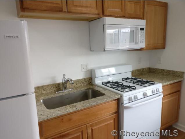 202 Main St, Pine Bluffs, WY 82082 (MLS #75198) :: RE/MAX Capitol Properties