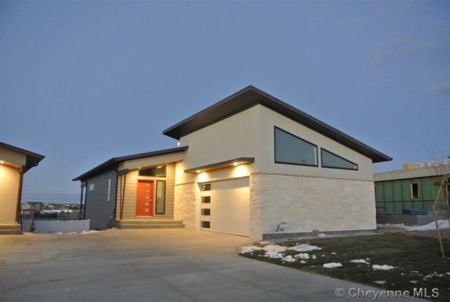 3628 Red Feather Tr, Cheyenne, WY 82001 (MLS #75220) :: RE/MAX Capitol Properties