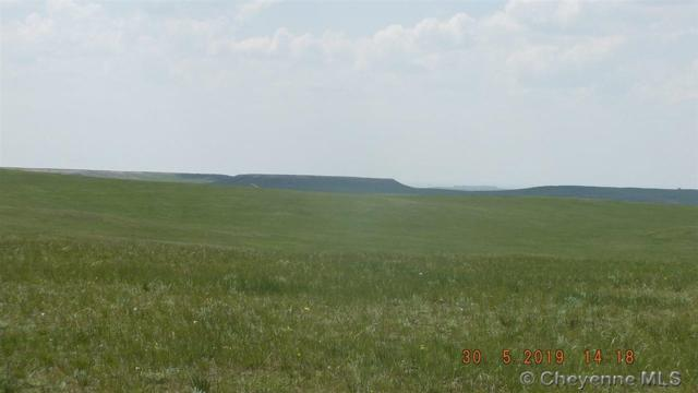 Tract 171 Barn Dance Blvd, Cheyenne, WY 82009 (MLS #75228) :: RE/MAX Capitol Properties