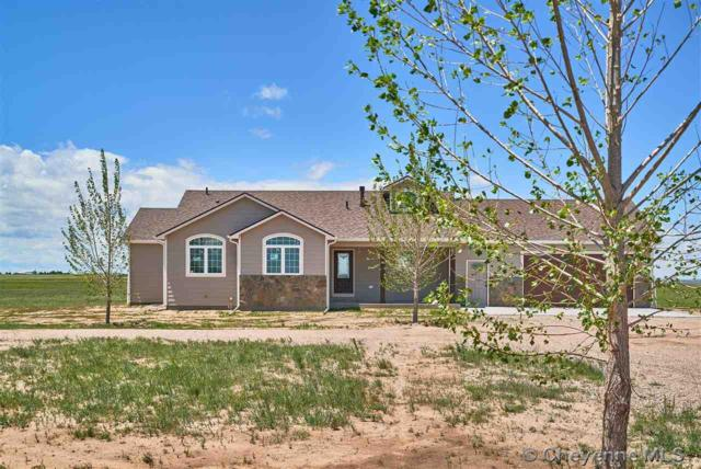 2429 Sunshine Dr, Cheyenne, WY 82009 (MLS #75286) :: RE/MAX Capitol Properties
