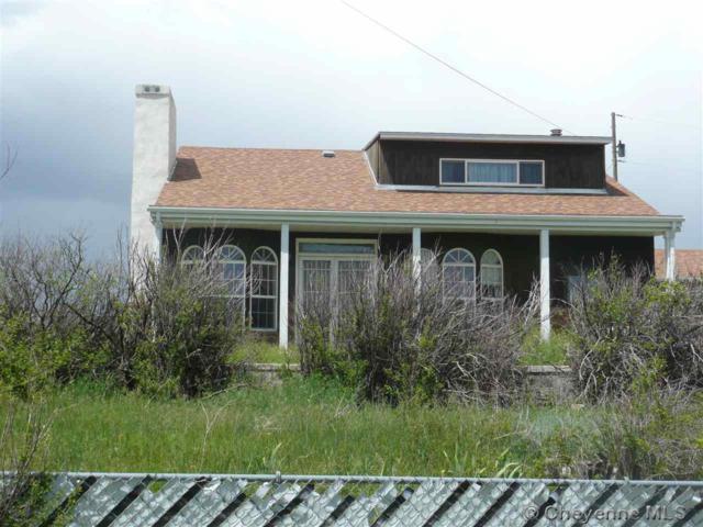 414 W Allison Rd, Cheyenne, WY 82007 (MLS #75288) :: RE/MAX Capitol Properties