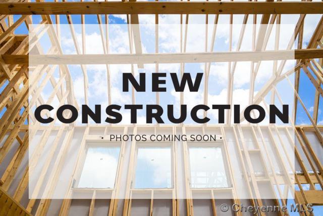 3601 Sahler St, Cheyenne, WY 82009 (MLS #75297) :: RE/MAX Capitol Properties