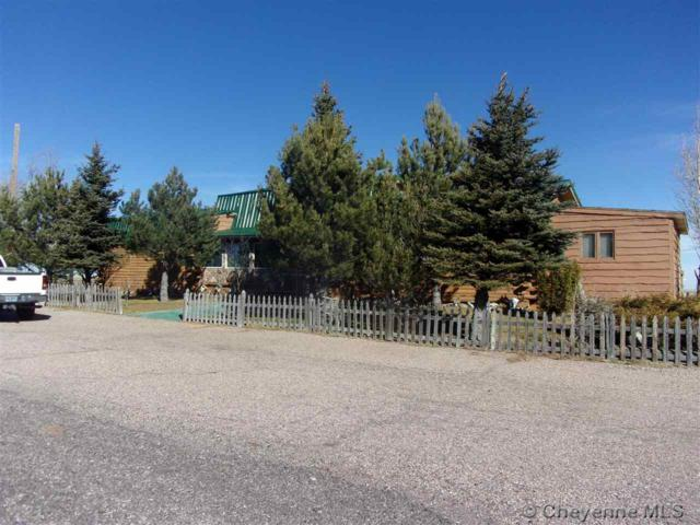 1192 Otto Rd, Cheyenne, WY 82009 (MLS #75299) :: RE/MAX Capitol Properties