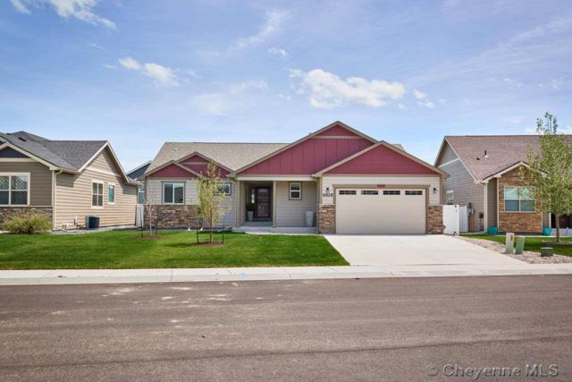 6525 High Spring Road, Cheyenne, WY 82001 (MLS #75323) :: RE/MAX Capitol Properties