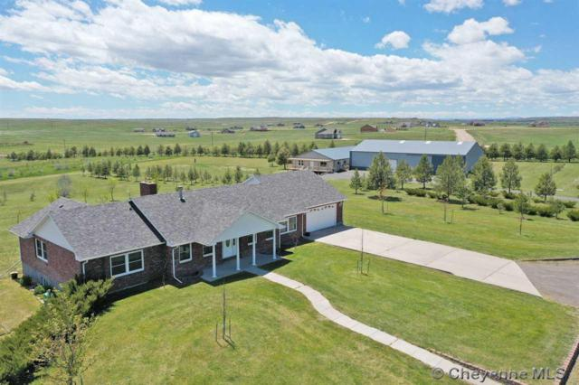 3515 Campstool Rd, Cheyenne, WY 82007 (MLS #75359) :: RE/MAX Capitol Properties