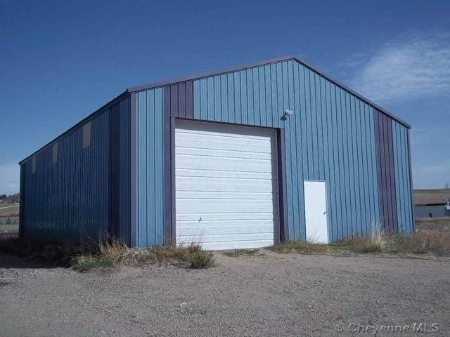 TBD Hinesley Rd, Cheyenne, WY 82001 (MLS #75388) :: RE/MAX Capitol Properties