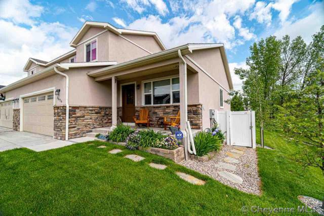 3626 Woodhaven Dr, Cheyenne, WY 82009 (MLS #75390) :: RE/MAX Capitol Properties