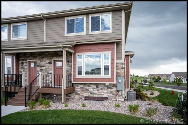 6542 Faith Dr, Cheyenne, WY 82009 (MLS #75443) :: RE/MAX Capitol Properties