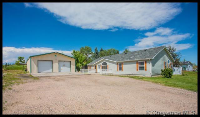 1524 Long Shadow, Cheyenne, WY 82007 (MLS #75704) :: RE/MAX Capitol Properties