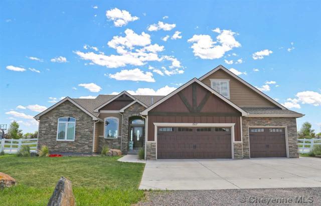6609 Etta Pl, Cheyenne, WY 82009 (MLS #75751) :: RE/MAX Capitol Properties