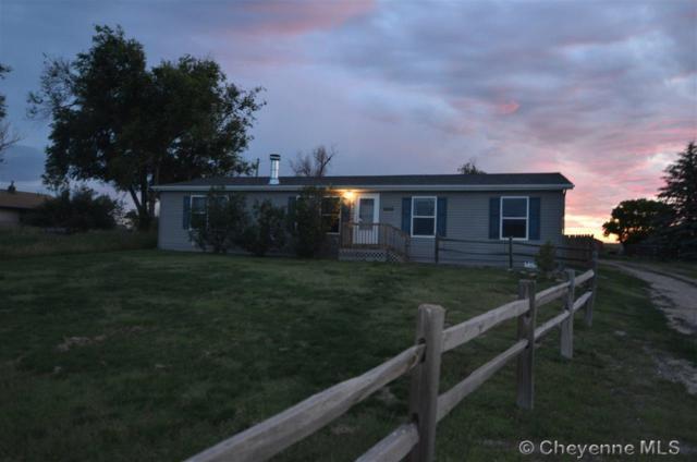 3606 S Greeley Hwy, Cheyenne, WY 82007 (MLS #75787) :: RE/MAX Capitol Properties