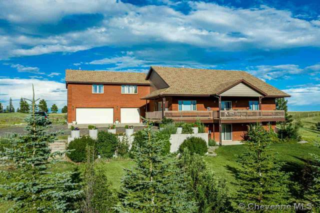 1665 Morning Star Rd, Cheyenne, WY 82009 (MLS #75831) :: RE/MAX Capitol Properties