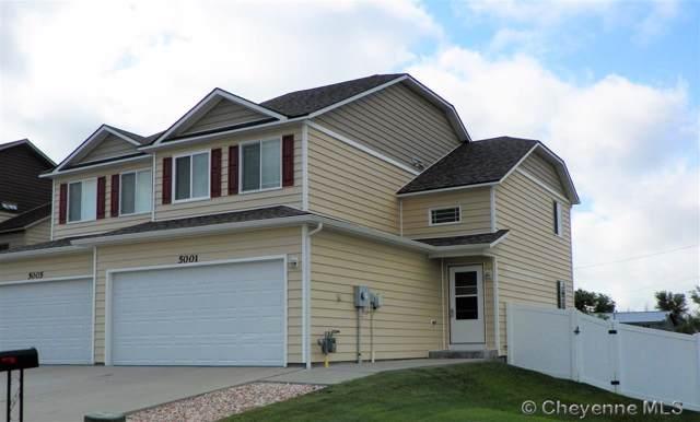 5001 Crews Ct, Cheyenne, WY 82001 (MLS #76033) :: RE/MAX Capitol Properties