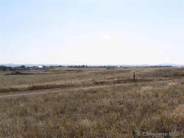 Tract 49 Telephone Rd, Cheyenne, WY 82009 (MLS #76035) :: RE/MAX Capitol Properties