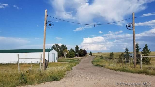 1495 Road 137, Cheyenne, WY 82009 (MLS #76040) :: RE/MAX Capitol Properties