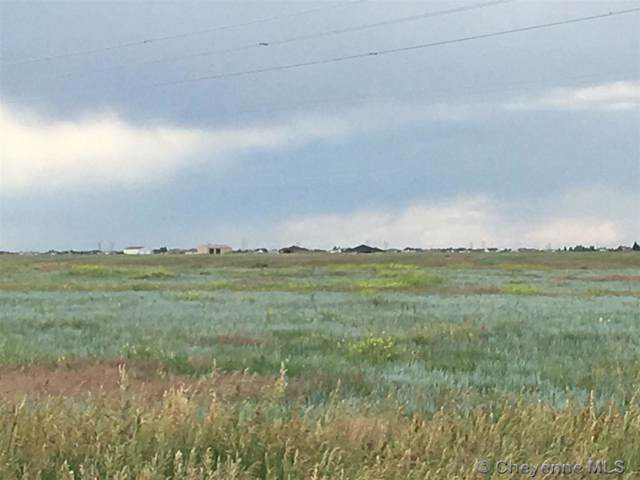 TBD Stillahn Ranch Rd, Cheyenne, WY 82007 (MLS #76064) :: RE/MAX Capitol Properties