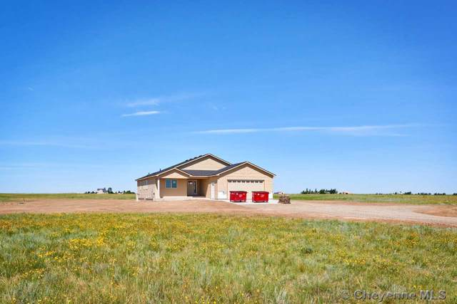 568 Mark Rd, Cheyenne, WY 82007 (MLS #76088) :: RE/MAX Capitol Properties